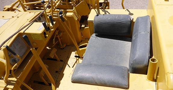 Pipelayers, sidebooms and booms for sale at Ritchie Bros.