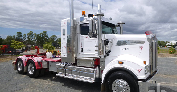 Used trucks and trailers sold by Ritchie Bros. Auctioneers