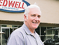 Steve Ledwell - Ledwell & Son Enterprises (Texarkana, Texas)